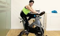 Spinning Class at Yateley Health & Fitness
