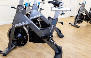 Yateley Health & Fitness Gym4