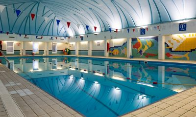 Yateley Health & Fitness - Swimming Pool