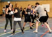 Yateley Health & Fitness - HIIT Class